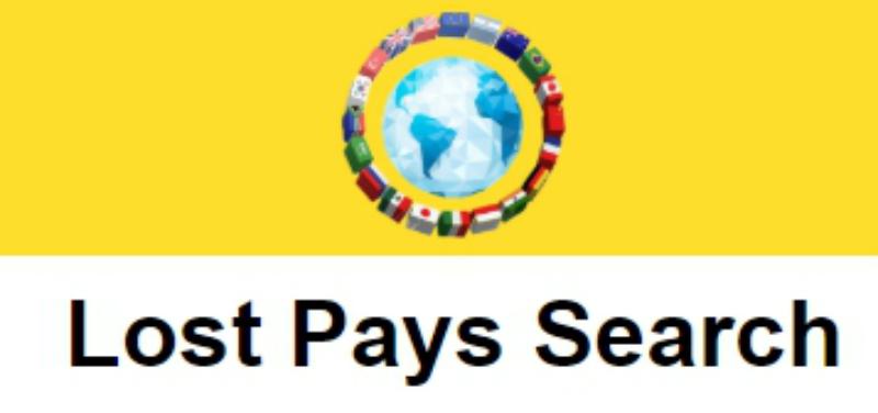 Lost Pays Search. Что за Организация? Отзывы о Системе онлайн поиска неполученных выплат